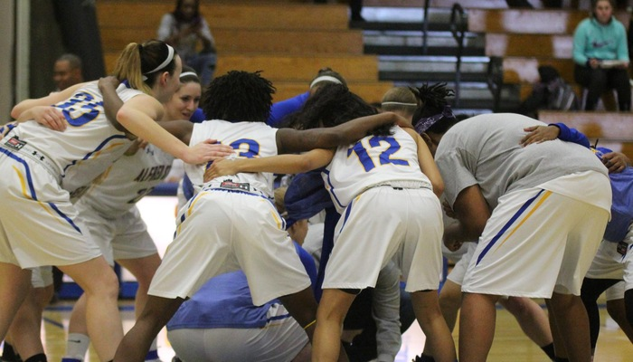 Hot Shooting Lifts SUNY Poly