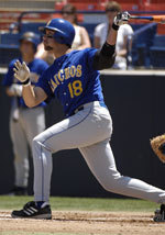 Mike Zuanich, UCSB Cream Westmont, 25-3