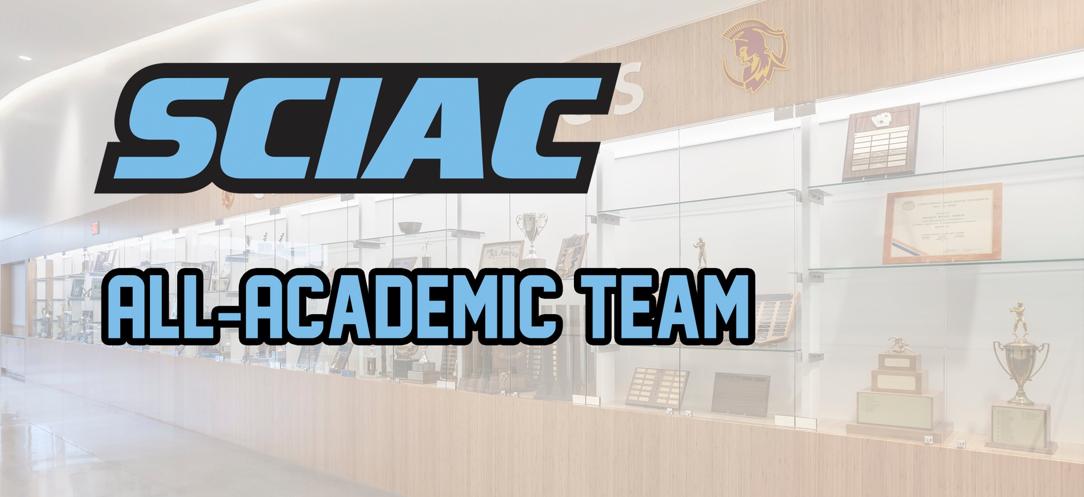 241 CMS Athletes Named on SCIAC All-Academic Team