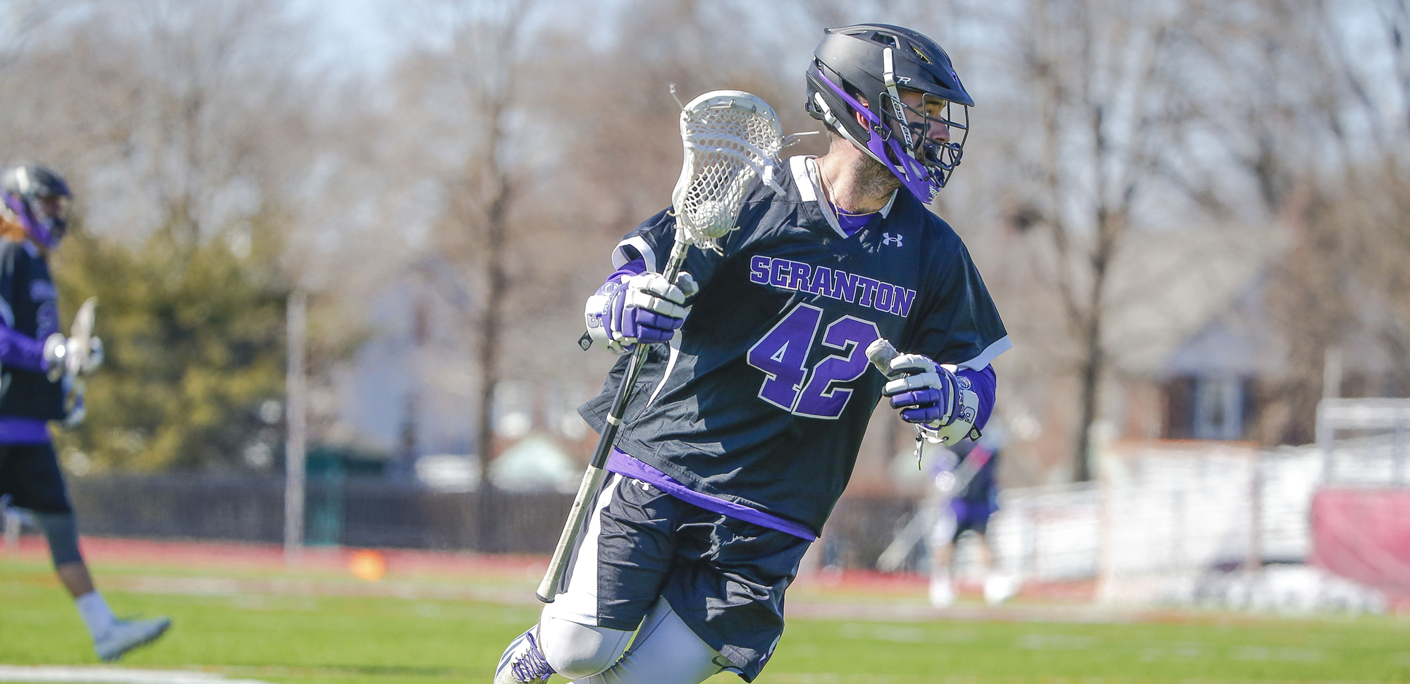 Men's Lacrosse At RIT Moved To Sunday At Noon