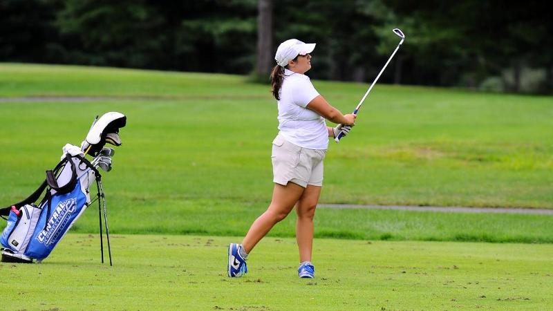 Women's Golf Tied for Fourth at Delaware