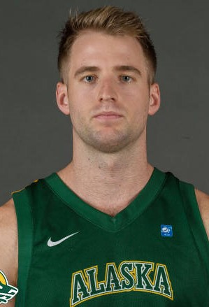 Jets MBB's Peterson to play for Alaska-Anchorage