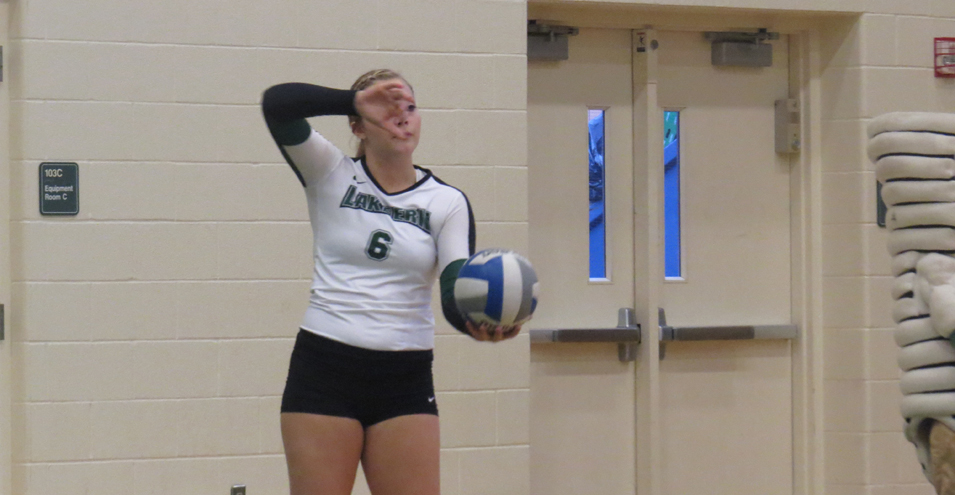 Lake Erie Falls to Hillsdale, 3-0