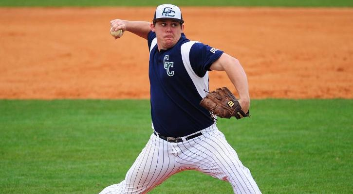 #26 GC Baseball Captures Complete Sweep of Georgia Southwestern