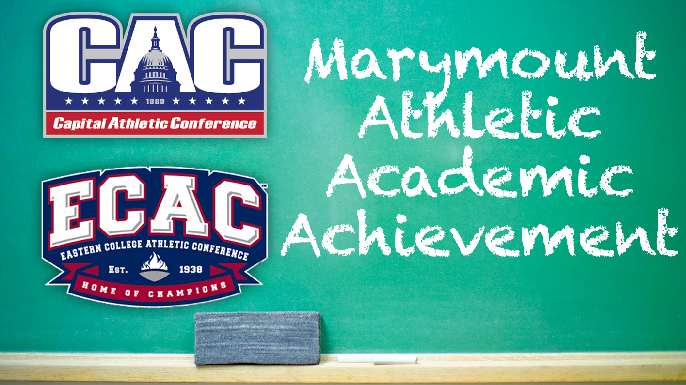 Saints Flourish In Classroom, Proven Through Record Placement in CAC All-Academic and ECAC Honor Rolls