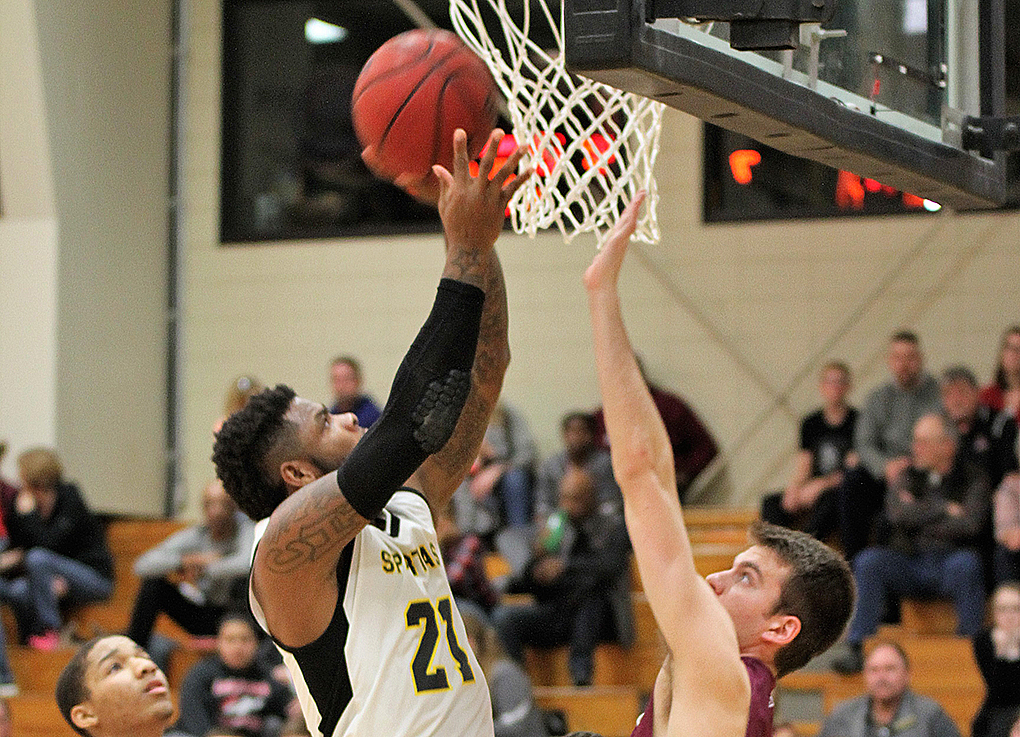 Late rally subdues Black and Gold