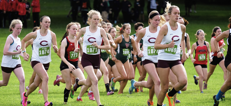 Preview: UChicago cross country heads to Augustana for NCAA Midwest Regional