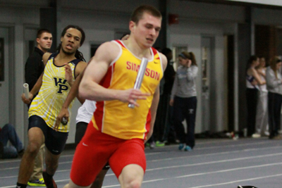 Storm win two events, place fourth at Grinnell
