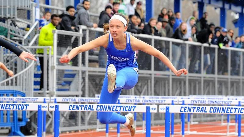 Gonzalez Hurdles New Career Best at Monmouth
