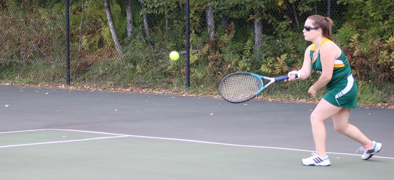 Hornet Women's Tennis defeated by Husson