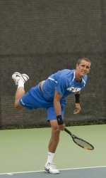 Gauchos Sweep UC Davis 6-0 In Big West Opener.