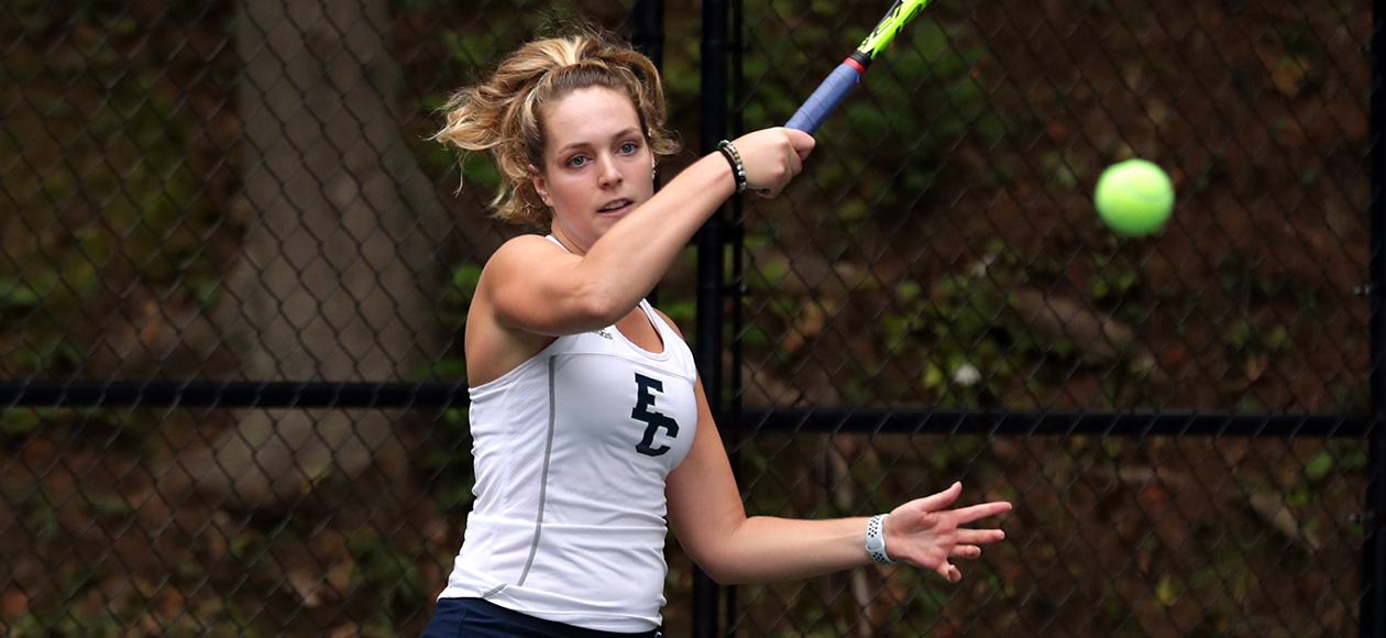 2019 Endicott Women's Tennis Preview
