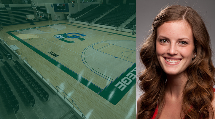 Bobcats Add Johnston to the Volleyball Roster