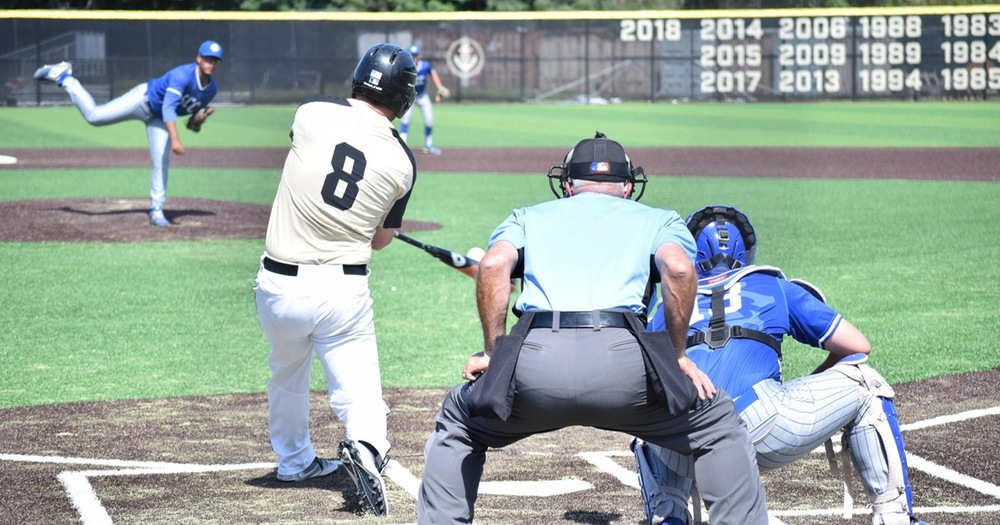 Mariners' Baseball Drops Final Home Game 4-0 To Mendocino