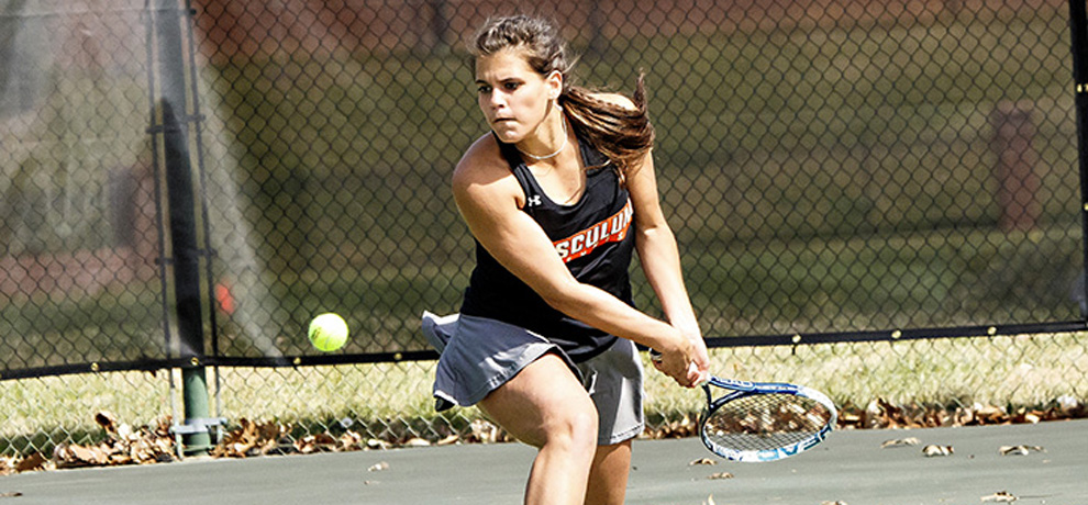 #39 Tusculum runs win streak to nine with 8-1 win over Newberry