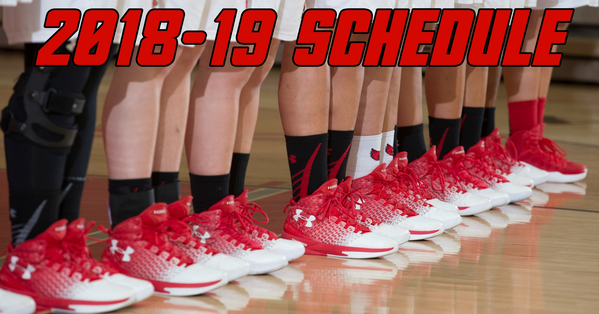 Donohue Announces Women's Basketball 2018-19 Schedule