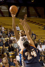 Gauchos Host Big West-Leading Long Beach State on Fox Sports Net West 2