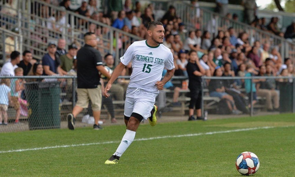 MEN'S SOCCER BATTLES PACIFIC TO 1-1 DRAW SUNDAY NIGHT