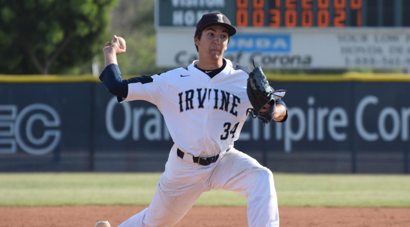 Four baseball players named all-Orange Empire Conference
