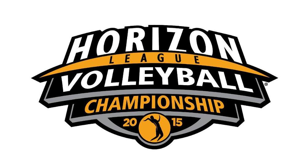 2015 Horizon League Volleyball Tournament Central