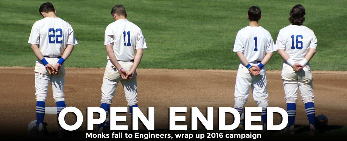 Monks Fall to Engineers in Season Finale, 14-7