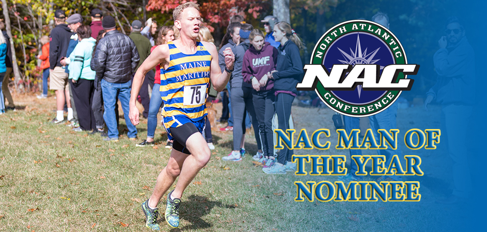 Boonstra Nominated for NAC Man of the Year Award