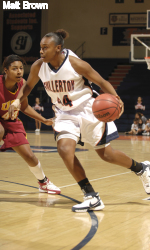 Riverside Holds Off Titan Women, 64-58