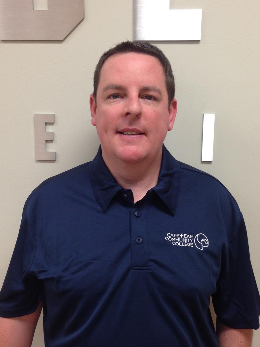 Chris Harris Named Head Women s Basketball Coach Cape Fear CC
