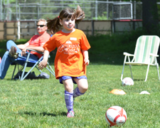 Kids Corner Leagues