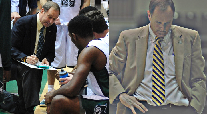 Legendary Bobcat Men's Basketball Coach Terry Sellers Retires after 21 Seasons