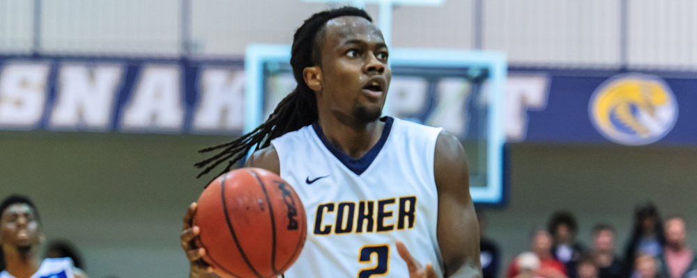 Cobras Fall in SAC Road Matchup to Newberry