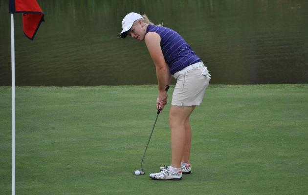 Cobras Finish 12th at Pirate Invitational