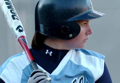 McHugh's Grand Slam Lifts Lasell Over Rivier