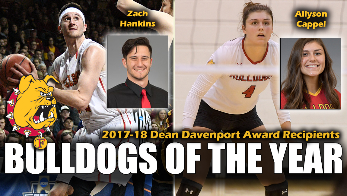Bulldogs Of The Year