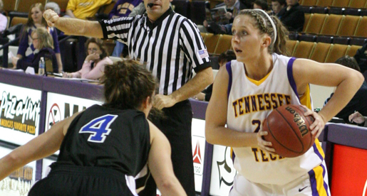 Golden Eagles host interstate rival MTSU Wednesday night