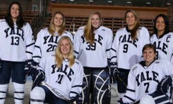 Yale Sports Teams