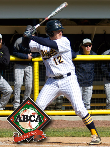 Emory & Henry's Brandon Lineberry Adds ABCA/Rawlings All-South Accolades To His Résumé