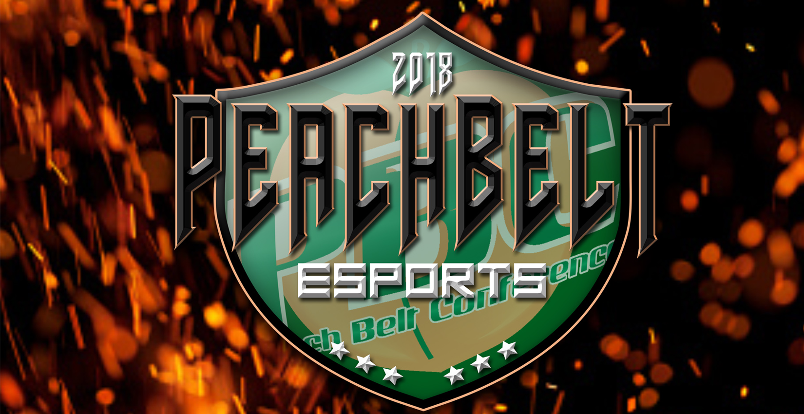 Peach Belt Conference ESports