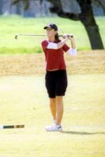 Women's Golf Leads Matador Spring Invitational