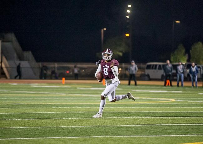 Mt Sac Upsets State Second Ranked Riverside City College 24 17
