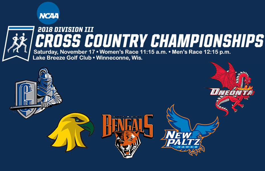 2018 NCAA Cross Country Championship Preview