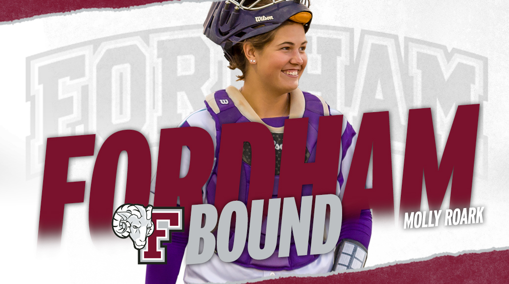 BRONX BOUND | Roark Signs NLI With Fordham