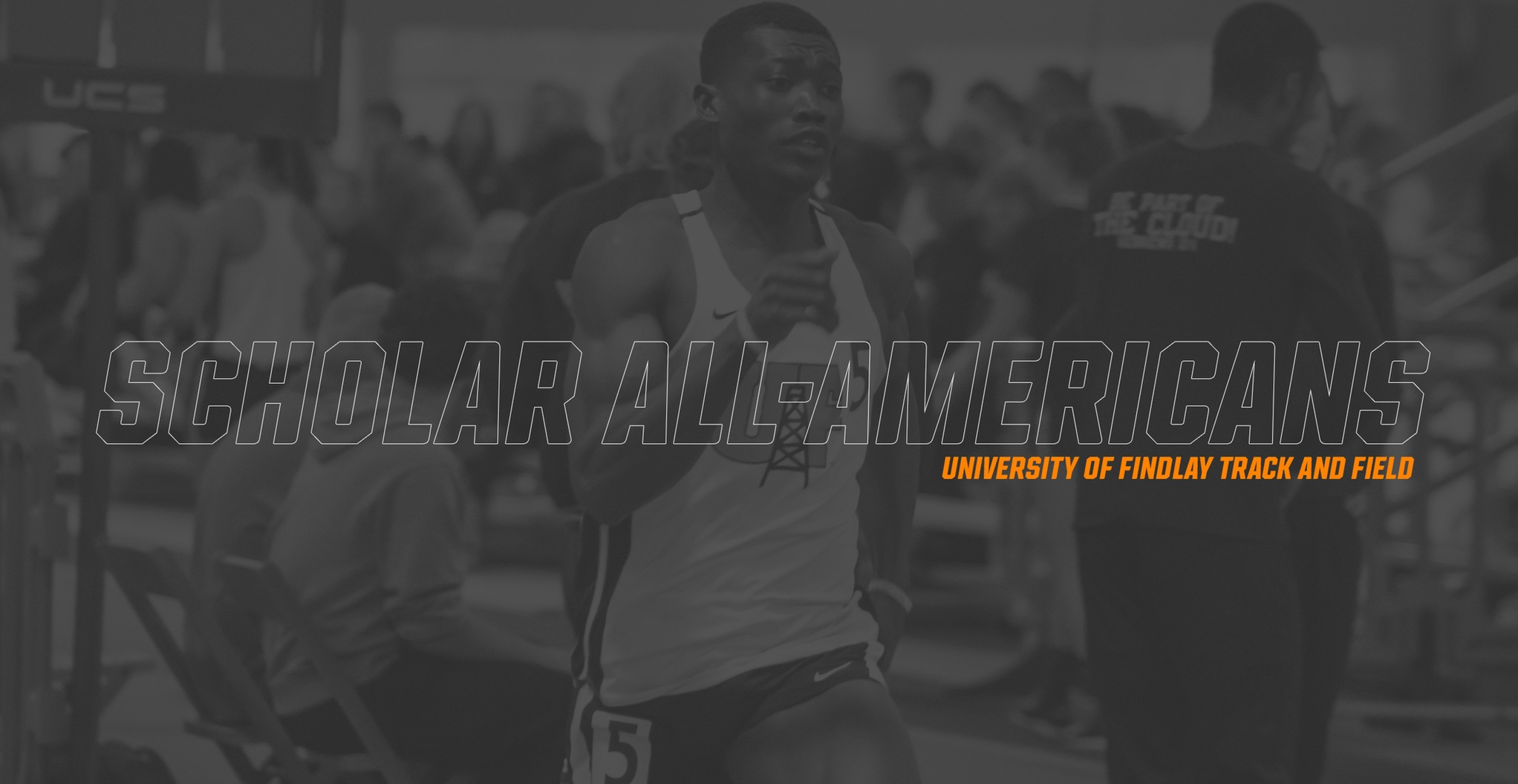 Oilers Track Racks Up Academic Accolades