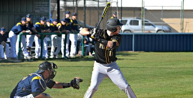 Pirates open series with team win at Austin College