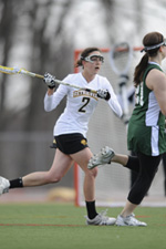 Two-time America East All-Conference First Team honoree returns for her senior season with the Retrievers