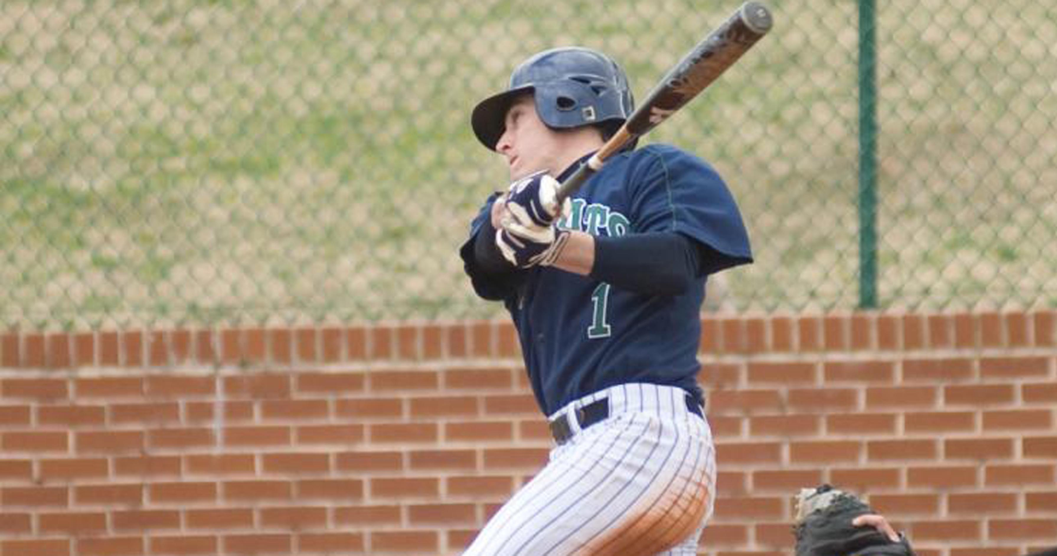 Bobcats Take Two from Augusta State