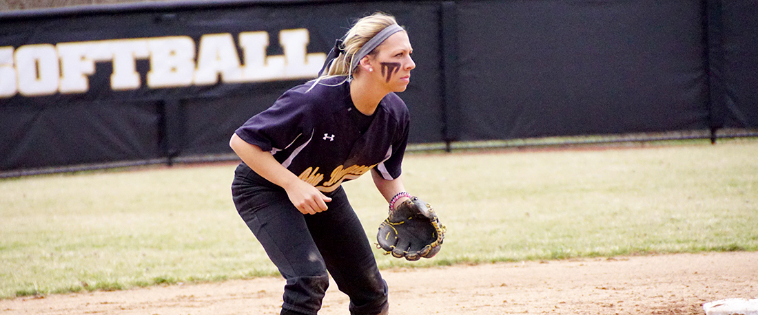 Road Swing At Walsh And Malone On Deck For Softball