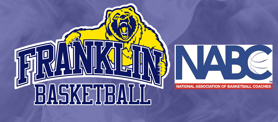 Men's Hoops Collects NABC Team Academic Honor