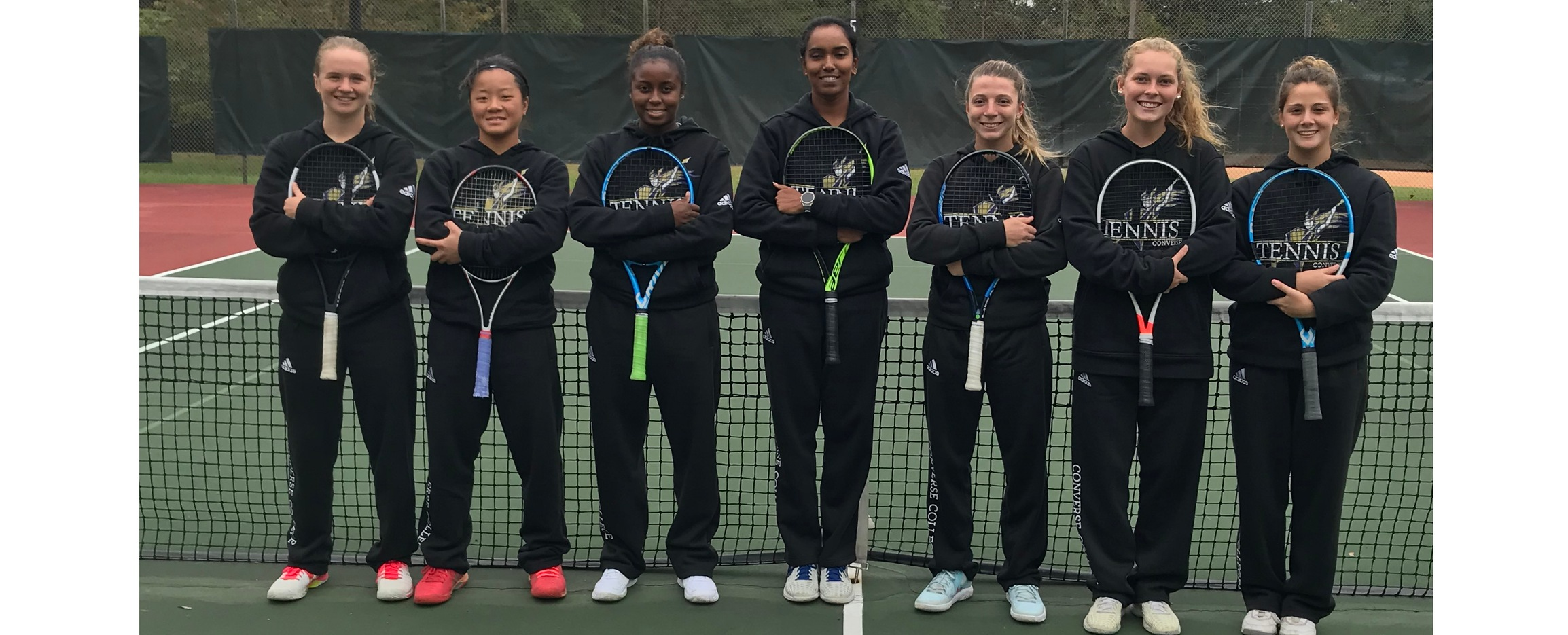 Tennis Edged By Charleston (W. Va.) During Opening Day of Best Western Duals