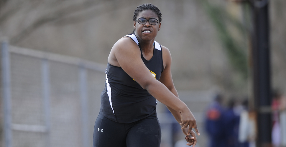 UMBC Track and Field Concludes Weekend Competition at Morgan State Legacy Meet